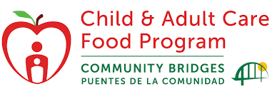 Bridges Program Holiday Food Request Forms