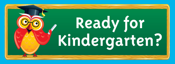 PK/Kindergarten screenings