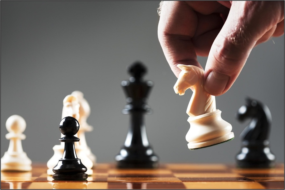 Junction Hill Chess Tournament