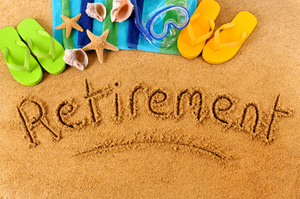 Retirement/Going