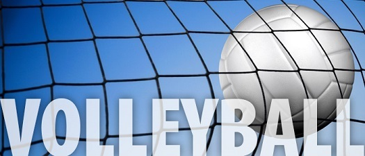 Volleyball Blowout Schedule