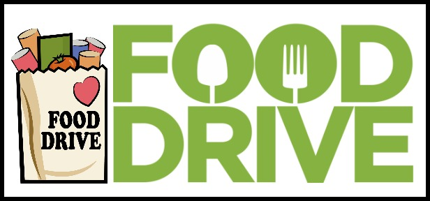 18th Annual Food Drive