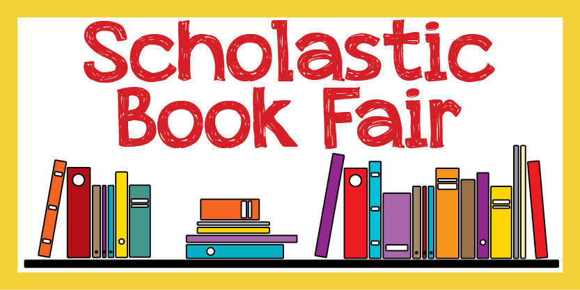 Book fair at Junction Hill