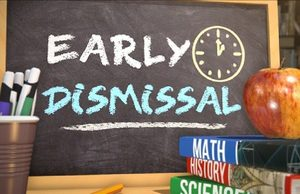 Dec 18th Dismissal