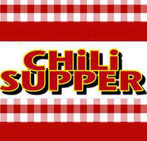 Quarter Auction & Chili Supper