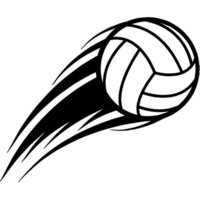 January Volleyball Calendar