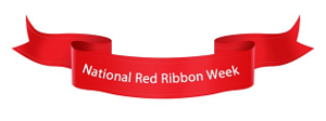 Red Ribbon Week 2018
