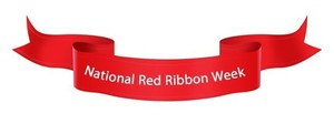 Red Ribbon Week 10/23 - 10/31