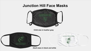 Junction Hill Face Masks